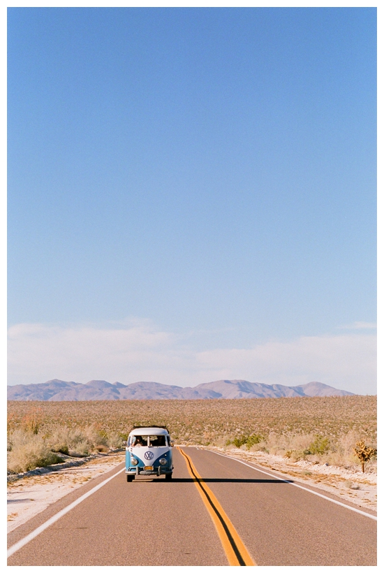 2013 04 19 0001 VW Desert Inspiration Shoot on Film