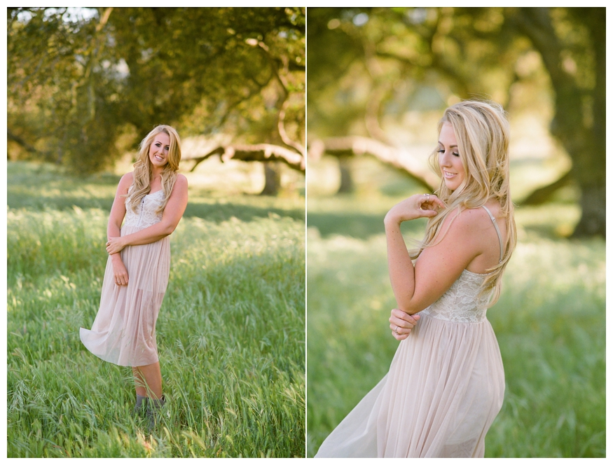 2013 05 14 0004 Shayle : A Beautiful Country Senior Session