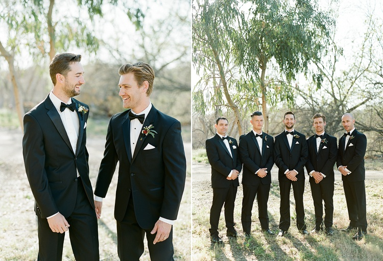 Film Wedding Photography by Acres of Hope Photography