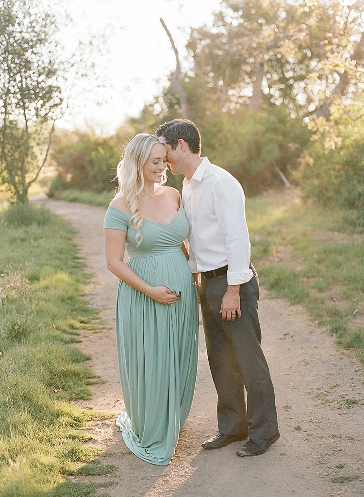 Fine Art Maternity Photography by Erica Schneider